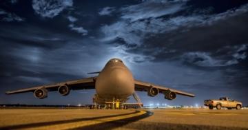 Größte Flugzeug der Welt